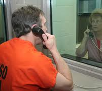 Visiting an Inmate in a Federal Prison