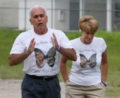 Casey Anthony Refuses Moms Jail Visit Request