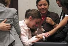 Casey Anthony Sentencing - No Prison Time